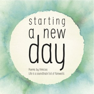 Starting a new day - Booklet, 2015