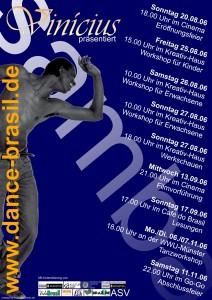 Samba Dance Festival: Dance Brasil, 2006