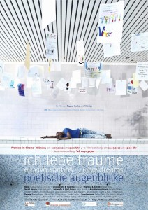 Poetic film: ich lebe träume - i live dreams - eu vivo sonhos, 2012